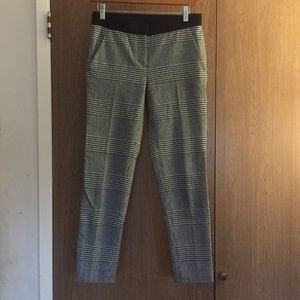 DKNY Wool Dress Pants